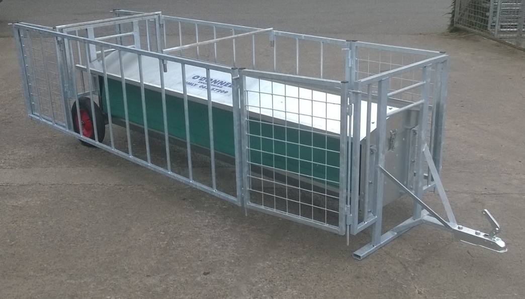 for sheep equipment pin creep pinterest feeder feeders
