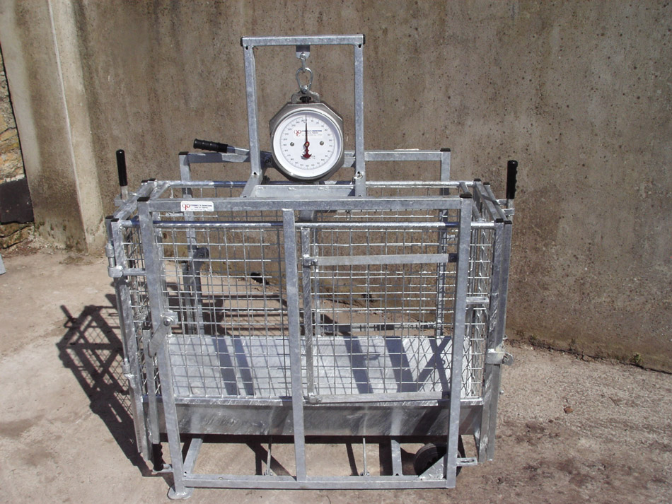 Weighing Scales Welcome To O Donnell Engineering